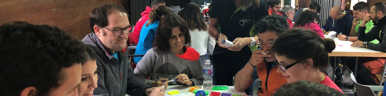 AJE Extremadura en el Programa de Liderazgo Sostenible