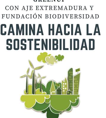 Inauguración del Curso de Agroturismo del Proyecto GreenUp
