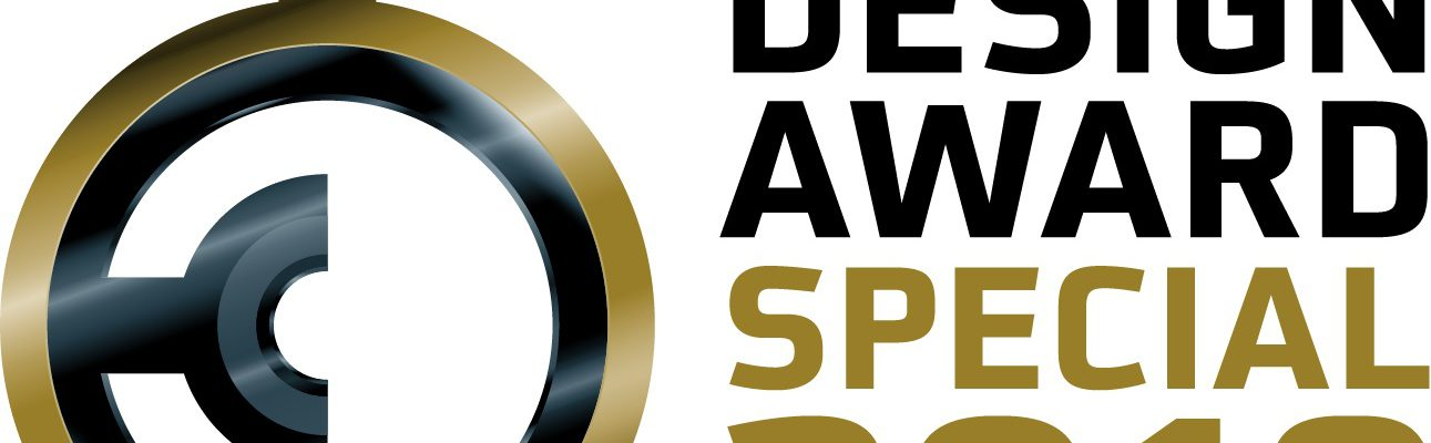 Mención Especial para Renacen en los German Design Awards
